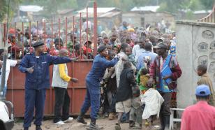 Число зараженных в Африке превысило 25 тысяч