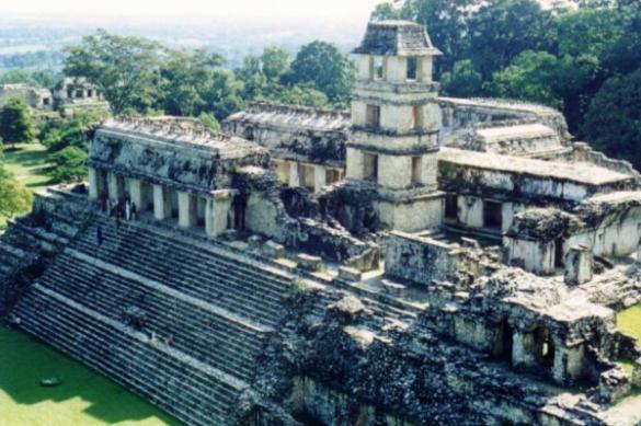 Раскрыты детали ритуалов жертвоприношений майя и ацтеков