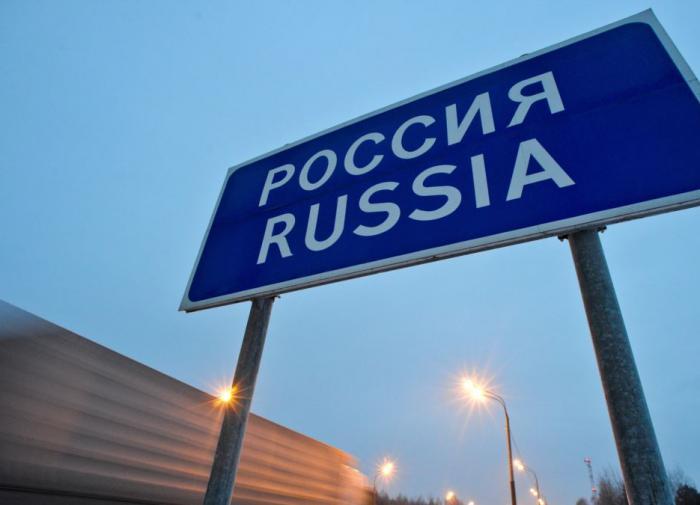 На Украине потребовали полностью закрыть границу с Россией
