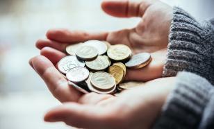 Росстат: зарплаты россиян в июне выросли на 4,9 процента