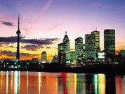 В Торонто взорвалась электростанция