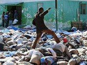 Холера губит туризм Карибского бассейна
