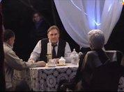 Депардье все-таки снимает фильм в Чечне