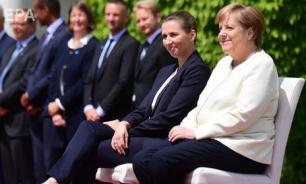 Однопартийцы Меркель считают, что она может досрочно уйти в отставку