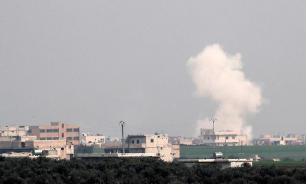 В Сирии погиб высокопоставленный иранский командир КСИР