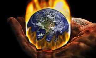 Что не так с вакцинацией и истончением озонового слоя Земли