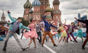 В столичном регионе России разрешат проведение уличных мероприятий