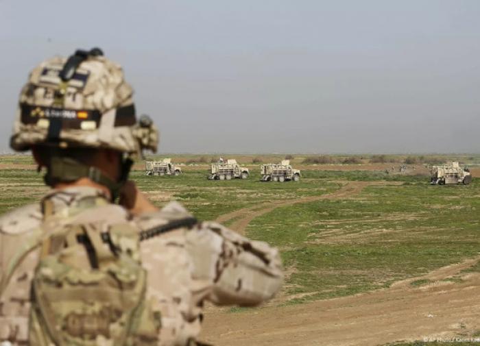 "США разместят ""афганский контингент"" в Узбекистане и Таджикистане"