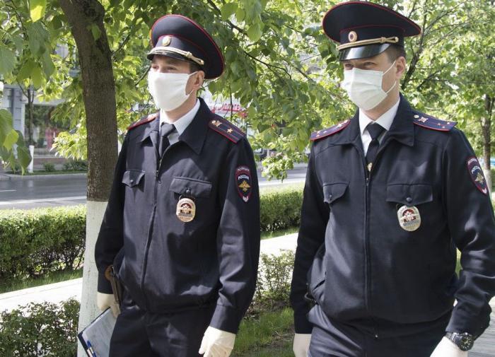 Коронавирусу нет: на Дону возобновили рейды по соблюдению мер предосторожности