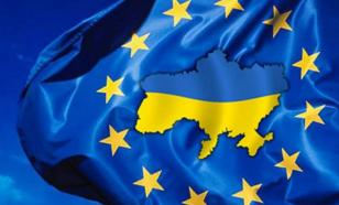 Зачем высшие чиновники ЕС едут на Украину