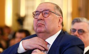 Бизнесмен Усманов включен в зал славы фехтования