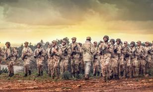 28 курсантов погибли при авиаударе в Ливии