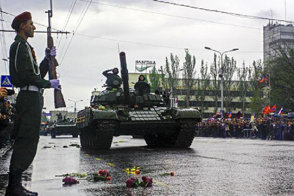 Участники Второй мировой войны из США отметят День Победы в России