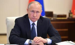 Путин: ситуация с COVID-19 в РФ меняется не в лучшую сторону