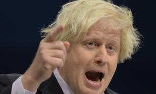Джонсон: Британии пора переставать зависеть от поставок из Китая