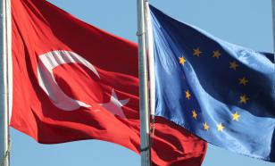 "Анкара ""вызвала на ковёр"" посла ЕС за обыск на турецком судне"