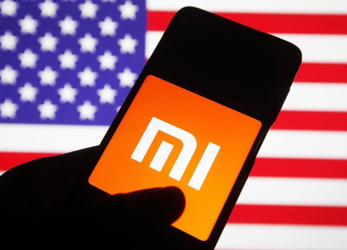 Xiaomi впервые обогнала Apple на рынке смартфонов