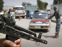 Мэр Кандагара убит в результате теракта.
