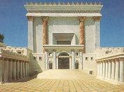 Третий Храм построят там, где никто не ожидал