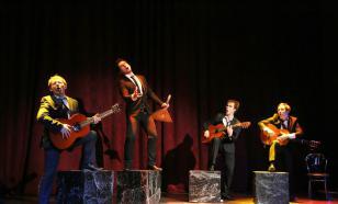 Музыкальная фантазия ЦАД: Паваротти и Майкл Джексон  зазвучат на одной сцене