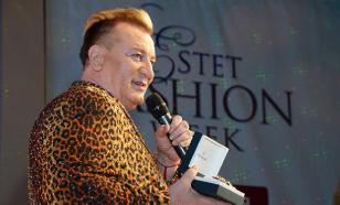 В центре Москвы обокрали заснувшего на лавке певца Сергея Пенкина...Или нет?