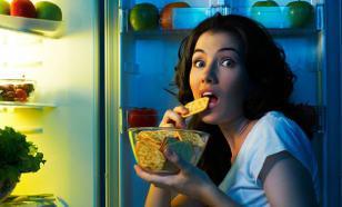 Поздний ужин может стать причиной заболевания раком