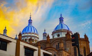 Экватор и его чудеса
