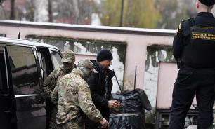 Международный трибунал ООН по морскому праву обязал РФ отпустить украинских моряков