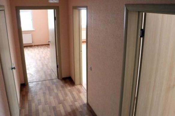 В России растет спрос на четырехкомнатные квартиры