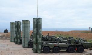 CNN: поставки С-400 в Турцию - это драма, за которой наблюдает Кремль