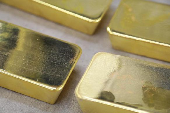 Рост налогов в Индии спровоцировал увеличение контрабанды золота