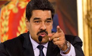 Американцы предупредили Россию о последствиях за поддержку Мадуро