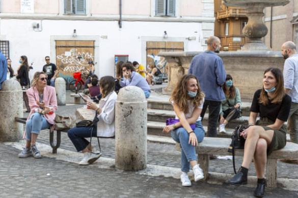 Статистика смерти от COVID в Италии, вероятно, занижена на 19 тысяч