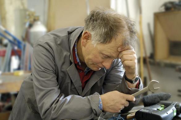 Работающим пенсионерам в РФ планируют вернуть индексацию пенсий