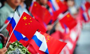 В Китае отреагировали на парад Победы