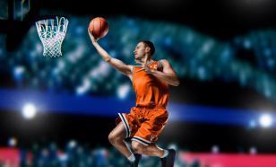 Грузинского баскетболиста не пустили в Россию на матч Лиги чемпионов