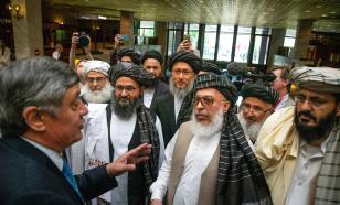 Послов Евросоюза спрятали из-за наступления талибов*