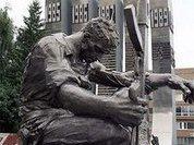 """""""Черный тюльпан"""": в память о падших героях"""