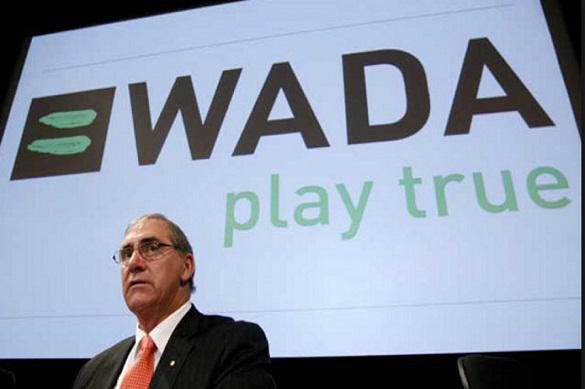 Иудина десятка: Информатор WADA получит от МОК  тыс. в месяц