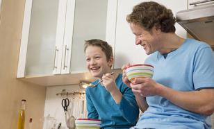 Поздний завтрак и ужин способствуют похудению