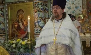 Священник: православие не запрещает любовь и вино в Великий пост