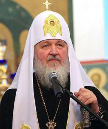 Патриарх Кирилл рассказал о кризисе семейных ценностей в жизни священников