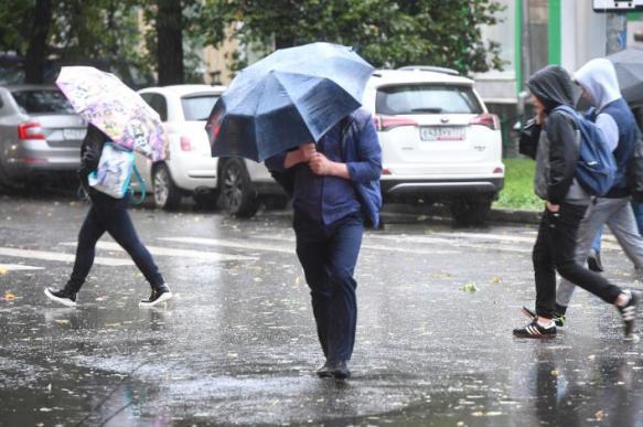 Метеорологи пообещали скорое возвращение тепла в Москву