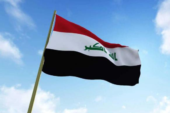 В Ираке настаивают на выводе всех иностранных войск из страны
