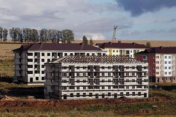 Застройщик обманул жителей Сочи на 40 миллионов рублей