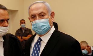 """Нетаньяху готов к крайним мерам для защиты от """"нового"""" коронавируса"""