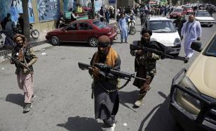 Четыре человека пострадали в результате взрыва в Кабуле