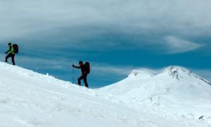 СК задержали организатора восхождения на Эльбрус, в котором погибли 5 человек