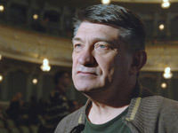 Александру Сокурову исполнилось 60 лет.