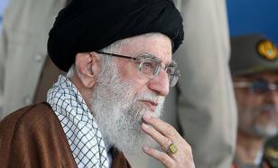 Reuters: Аятолла Хаменеи прервал переговоры с США